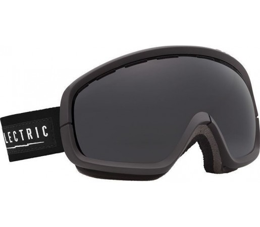 Ochelari Ski ELECTRIC EGB2s Black Tropic Jet Black