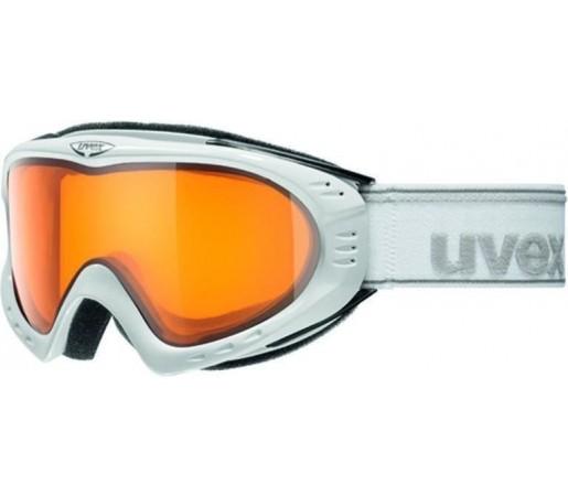Ochelari Schi si Snowboard Uvex F2 White
