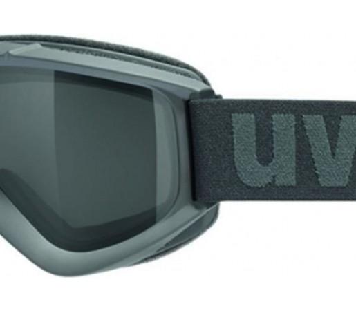 Ochelari Schi si Snowboard Uvex FX Black