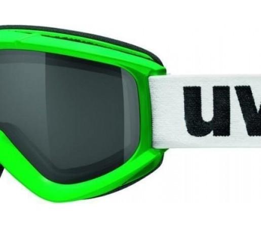 Ochelari Schi si Snowboard Uvex FX Green