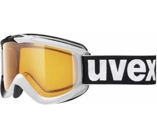 Ochelari Schi si Snowboard Uvex FX Race Black- White