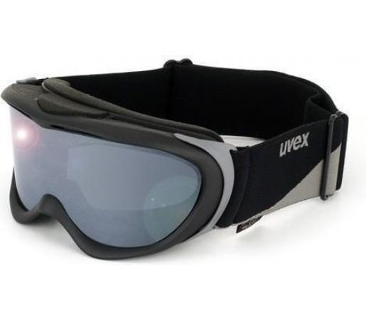 Ochelari Schi si Snowboard Uvex GGL 3 Pure Black