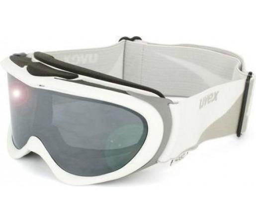 Ochelari Schi si Snowboard Uvex GGL 3 Pure White