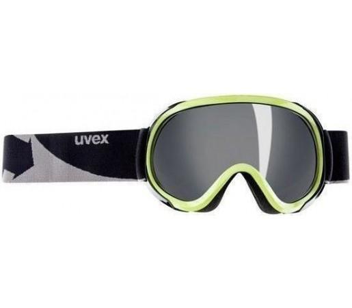 Ochelari Schi si Snowboard Uvex GGL 7 Pure Black- Olive