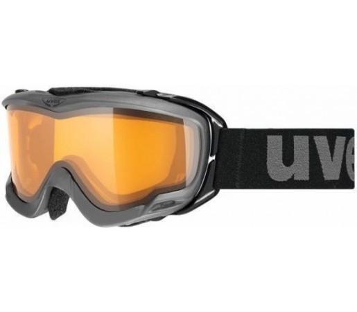 Ochelari Schi si Snowboard Uvex Orbit Optic Grey- Black