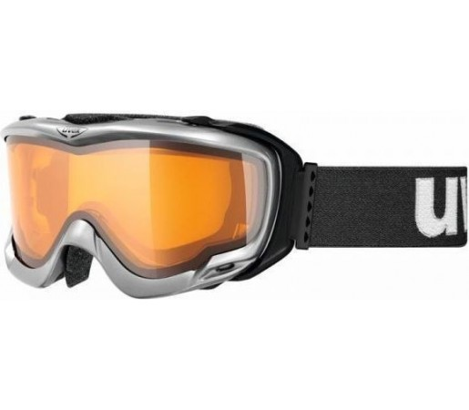 Ochelari Schi si Snowboard Uvex Orbit Optic Silver- Black