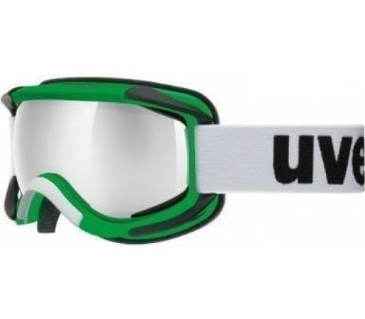 Ochelari Schi si Snowboard Uvex Sioux Green