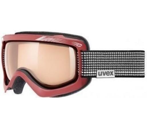 Ochelari Schi si Snowboard Uvex Sioux Super Pro Rust