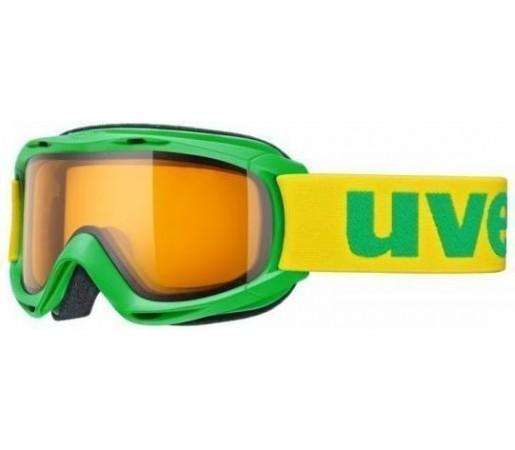 Ochelari Schi si Snowboard Uvex Slider Green