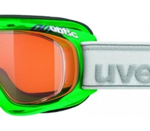 Ochelari Schi si Snowboard Uvex Slider Optic Verde