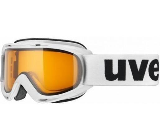 Ochelari Schi si Snowboard Uvex Slider White