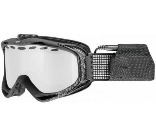Ochelari Schi si Snowboard Uvex Uvision Electric Black
