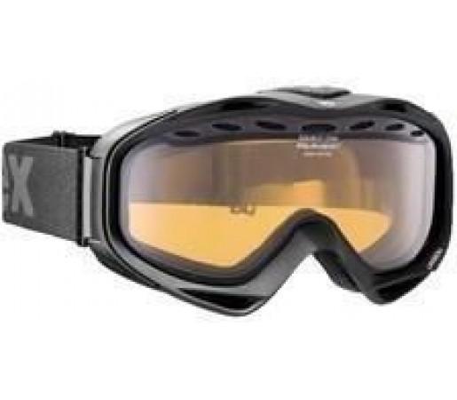 Ochelari Schi si Snowboard Uvex Uvision Pola Black
