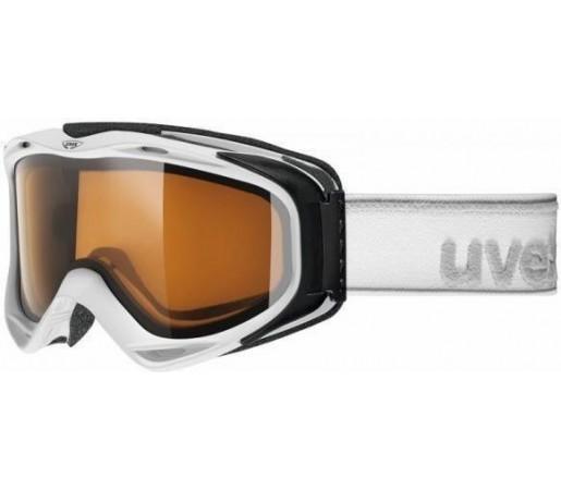 Ochelari Schi si Snowboard Uvex Uvision Pola White