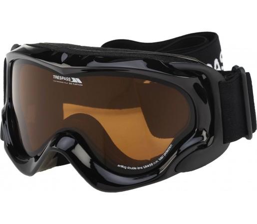 Ochelari Ski Trespass Asir Black
