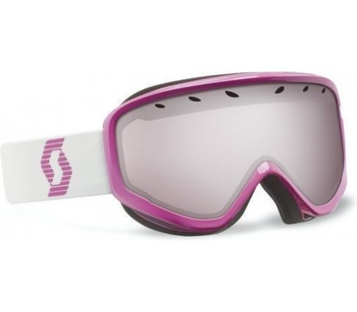 Ochelari Scott Mia Rose violet/White Silver chrome