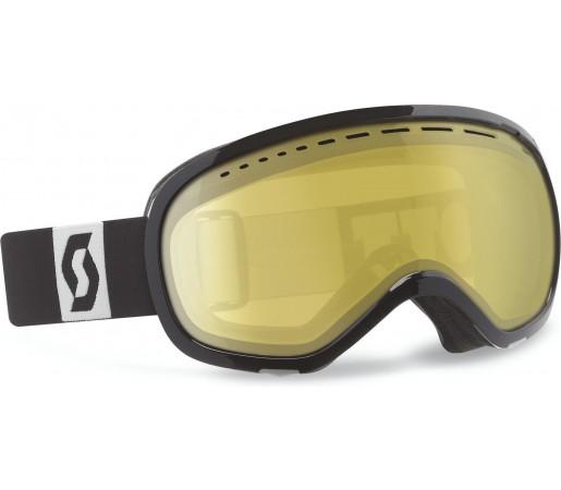 Ochelari schi si snowboard Scott Off-Grid Negru/Sensitive bronze