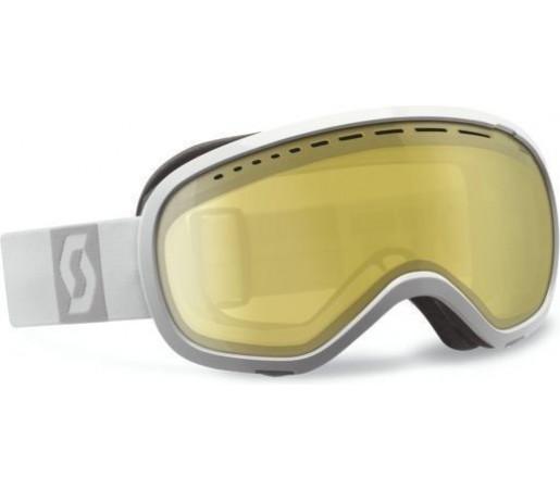 Ochelari Scott Off-Grid White/Sensitive bronze