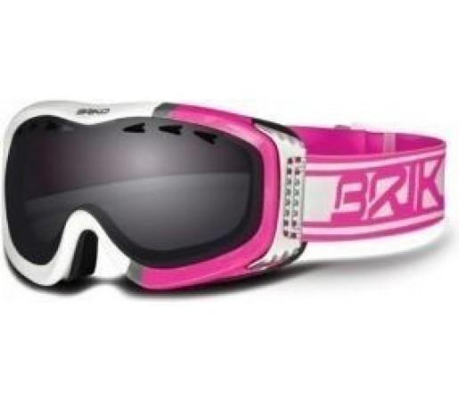 Ochelari Schi si Snowboard Briko Nitrox Pink/White