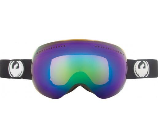Ochelari Ski DRAGON APX Coal Green Ionized