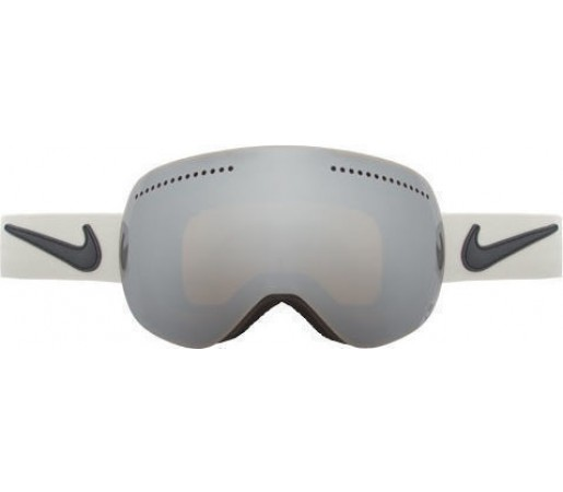 Ochelari schi si snowboard DRAGON APX Nike Light Bone Collab / Jet Ionized + Pink Ionized