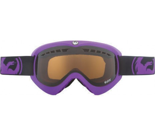 Ochelari Ski DRAGON DX Pop Purple Jet