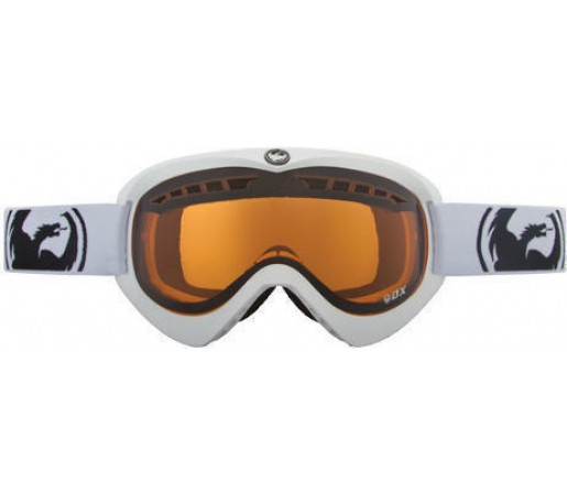 Ochelari Ski DRAGON DX Albi / Amber