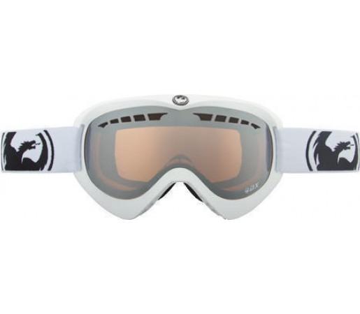 Ochelari Ski DRAGON DX Albi / Ionized