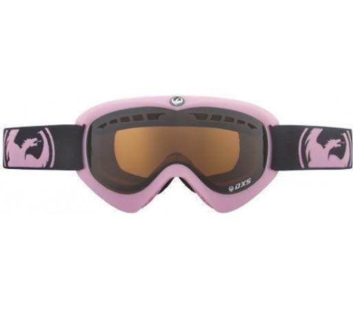 Ochelari Ski DRAGON DXS Pop Pink Jet
