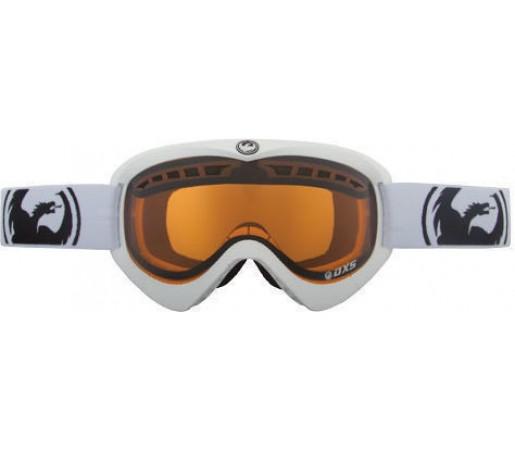 Ochelari Ski DRAGON DXs Albi / Amber