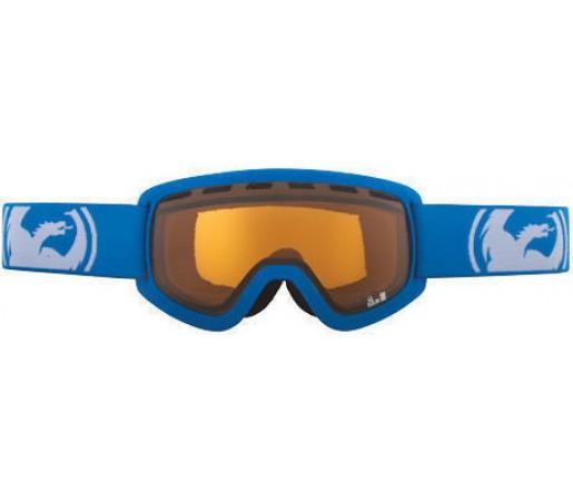 Ochelari Schi si Snowboard DRAGON Lil D Blue / Amber