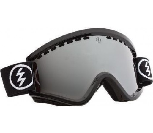 Ochelari Ski ELECTRIC EGV Gloss Black (Bronze/Silver Chrome)