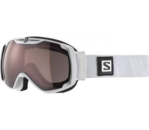 Ochelari ski Salomon X-TEND 10 UM White/Universal