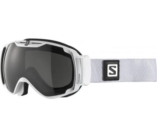 Ochelari ski Salomon X-TEND 12 UM White/Solar