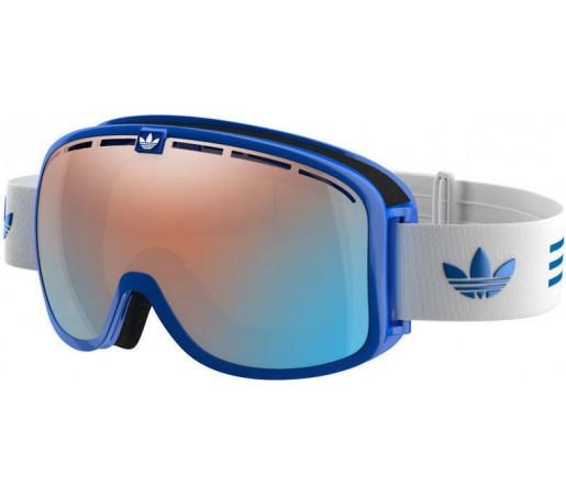 Ochelari Ski si Snowboard Adidas Nimik Blue Shiny