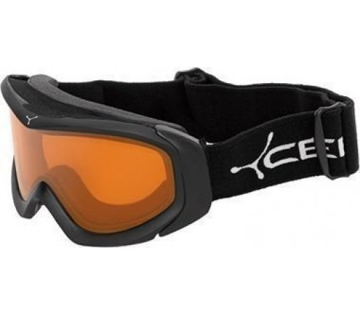 Ochelari Ski si Snowboard Cebe Eco M Black 2014