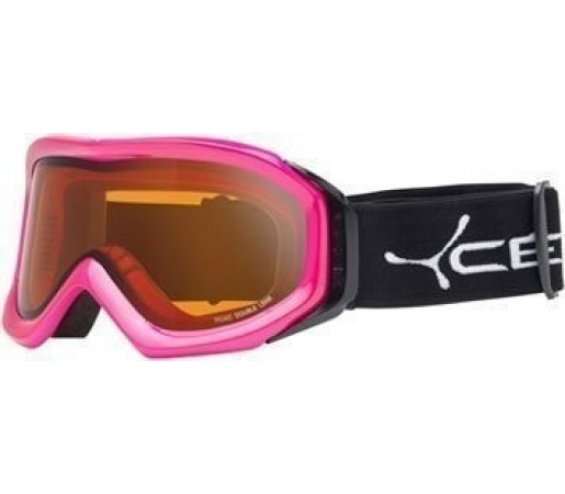 Ochelari Ski si Snowboard Cebe Eco M Pink 2014