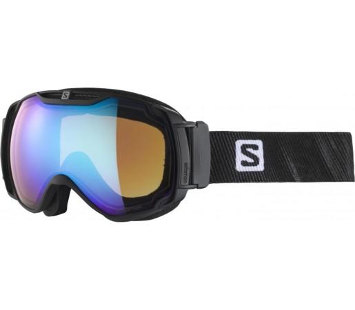 Ochelari Ski si Snowboard Salomon X-Tend Photo Black