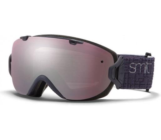 Ochelari Ski si Snowboard Smith I/OS Dusk Crossing/ Ignitor