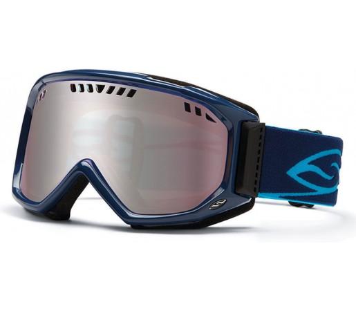 Ochelari Ski si Snowboard Smith SCOPE Navy/ Ignitor