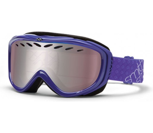 Ochelari Ski si Snowboard Smith TRANSIT Violet/ Ignitor