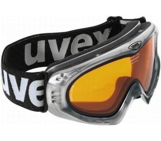 Ochelari Ski si Snowboard Uvex Cevron Silver