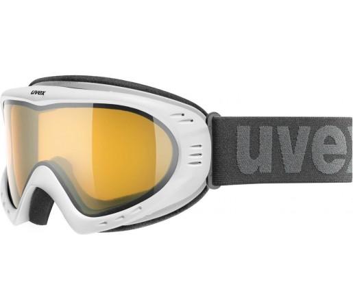 Ochelari Ski si Snowboard Uvex Cevron White- Black