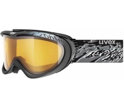 Ochelari Ski si Snowboard Uvex Comanche Optic Black- Grey