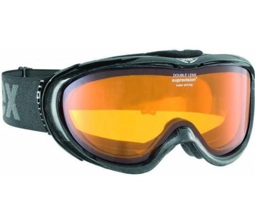 Ochelari Ski si Snowboard Uvex Comanche Optic Carbon Black