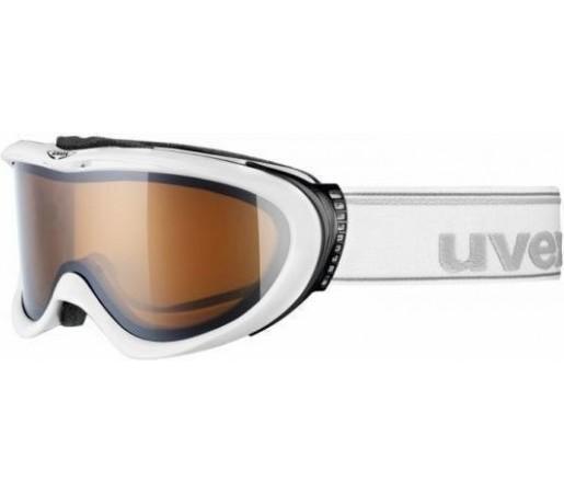 Ochelari Ski si Snowboard Uvex Comanche Pola White