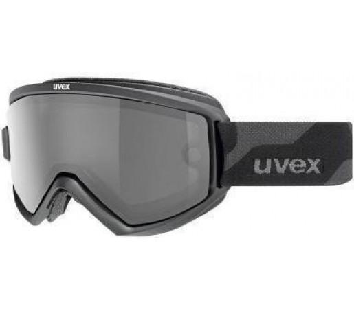 Ochelari Ski si Snowboard Uvex Fire Take Off Polavision Black