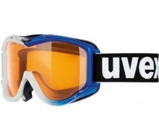 Ochelari Ski si Snowboard Uvex FP 501 Blue- White