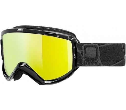 Ochelari Ski si Snowboard Uvex GGL 200 Black