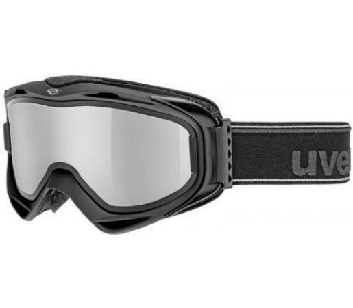 Ochelari Ski si Snowboard Uvex GGL 300 Take Off Black